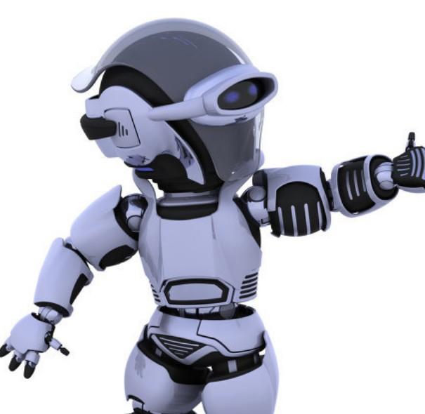 我国已制定百余项机器人相关标准,促进机器人的国际贸易发展