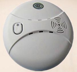 独立式火灾感烟探测报警器的适用场合和安装注意事项