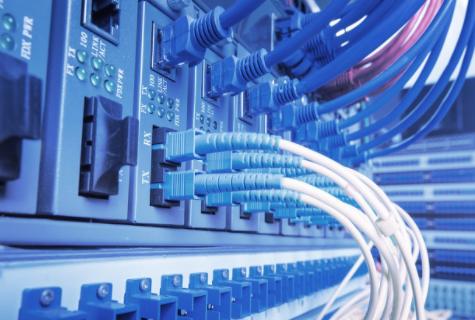光纤通讯的六个优点和六个优越性