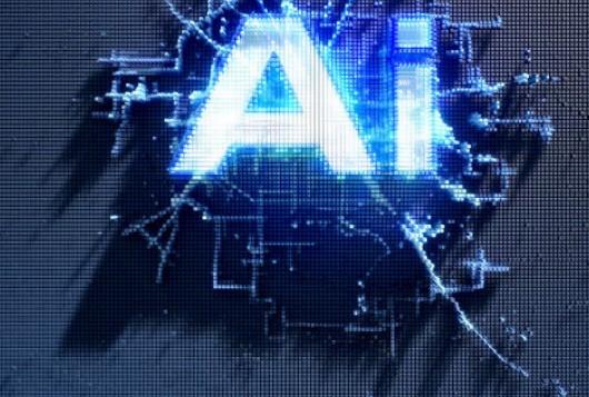 AI與互聯網,是摩擦還是組合?