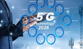 FCC主席預計:全球近60%的移動數據流量將被轉...