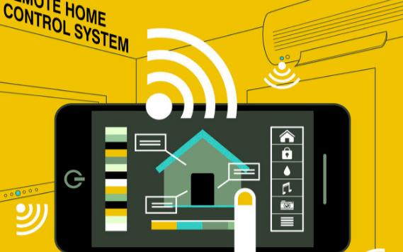 智能显示屏将赋予智能家居系统更多黑科技的乐趣