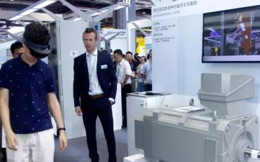 工业可穿戴,从VR/AR到混合现实