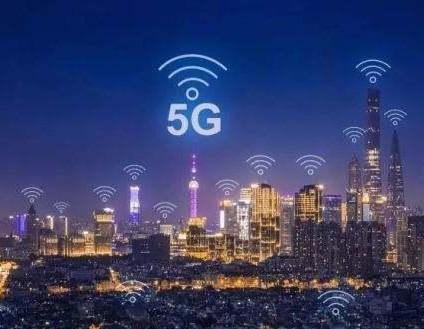 随着5G商用取得领先优势,中国进一步巩固在物联网行业的领先优势
