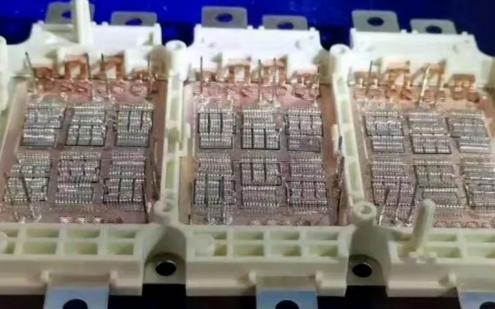 功率半導體井噴:IGBT模塊主流廠商與產品