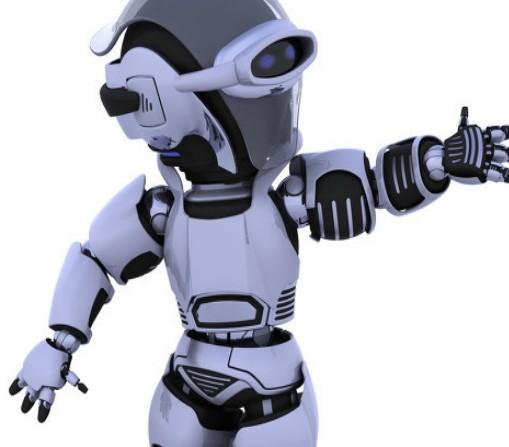 解析视觉引导机器人的工作原理