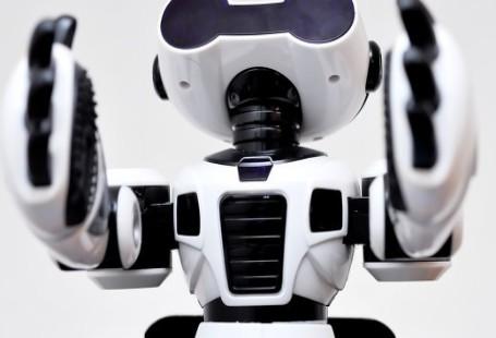 国内机床企业研制与应用机器人的情况