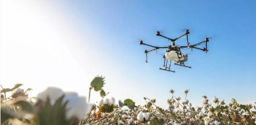 大疆植保无人机结合 MG-1P 系列植保无人机的 FPV 摄像头