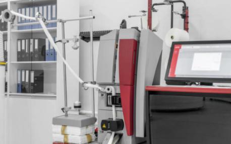 大电流电弧引燃试验仪的性能标准以及优势介绍