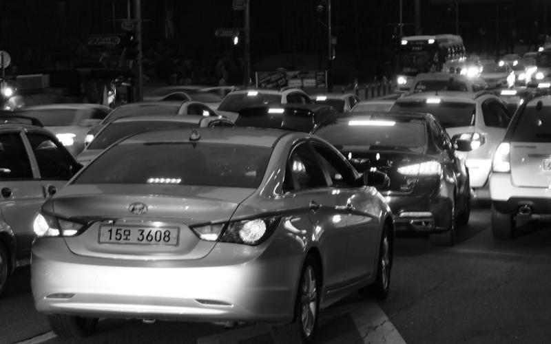 需求大降 韩国汽车销量创11年新低