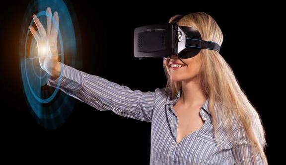 简述虚拟现实的三大特点