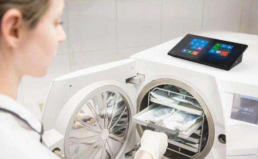 前海高乐全面发力打造专业级别智能医疗平板电脑