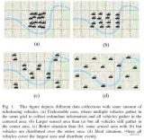 AI新算法可用出租车监测城市空气污染
