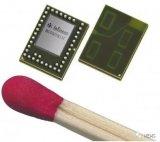 基于英飞凌Xensiv毫米波雷达芯片组,联合开发可穿戴式血压传感器