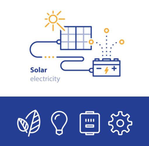 美国提出住宅太阳能储能逆变器的拓扑,有更强的电网稳定性