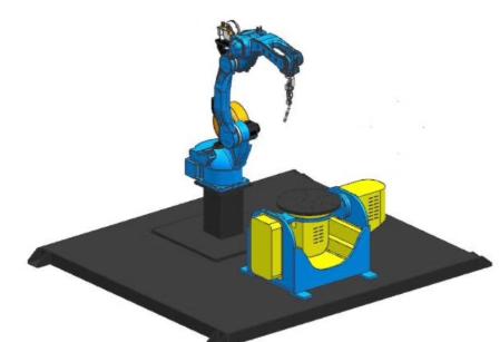 工业焊接机器人详细分类介绍