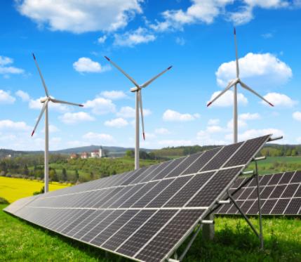 太阳能储能+电动汽车的结合,提供超越过去电力结构...