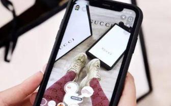 如何看待应用于虚拟试鞋服务的增强现实