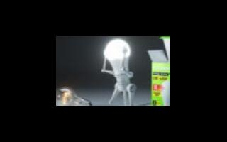 白炽灯和led灯谁更亮