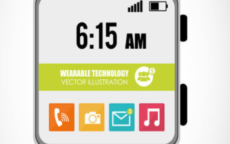 未来可穿戴智能手表能否淘汰传统手表