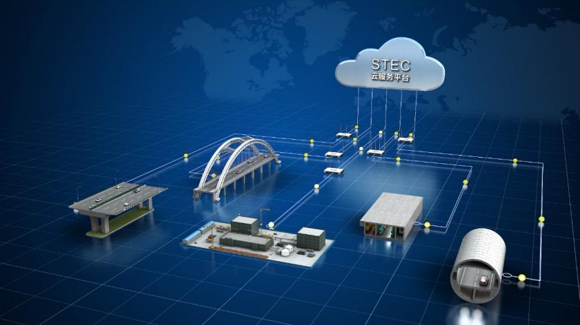 中国首条5G隧道即将迎来物联网感知设备等5G相关技术