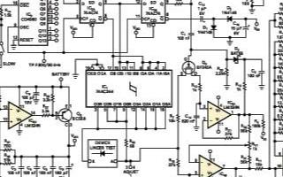 二极管反向恢复特性的的测量设备和过程实现