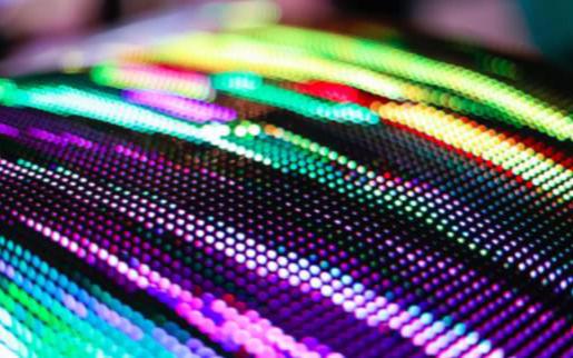京东方、天马公布Mcrio/Mini LED最新进展,新型显示化��池和我技术不断突破!