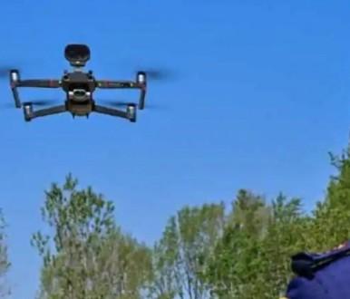 卡拉姆無人機研究中心制造的無人機已經成為印度抗擊蝗蟲的無人機之一