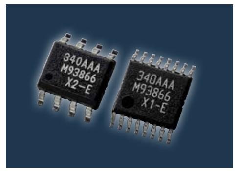 Melexis的传感器产在汽车行业的应用场景
