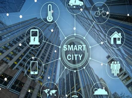 5G等技术创新正在改变城市的运作方式