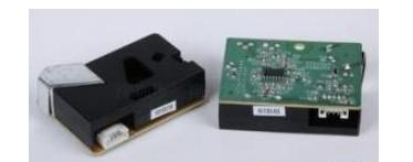 了解灰尘传感器用于半导体集成电路生产洁净室中的解决方案