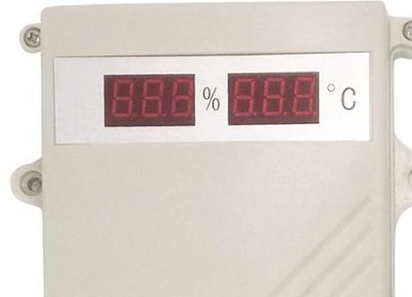 温湿度传感器功能应用及其分类