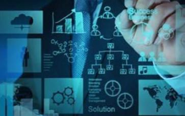 數據的存儲和管理主要方法介紹
