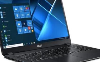 宏cer在印度推出了一款新的预算笔记本电脑Extensa 15