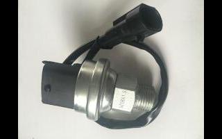 机油压力传感器损坏故障现象及解决办法
