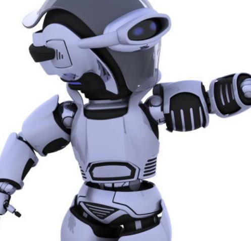 工业机器人如何助力智能制造?