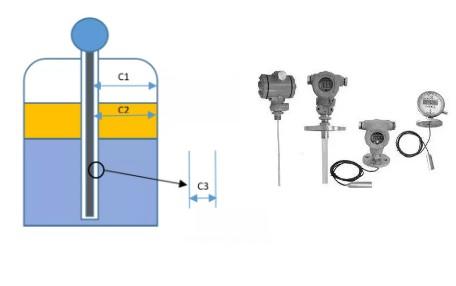 射频导纳液位计与导波雷达液位计的区别