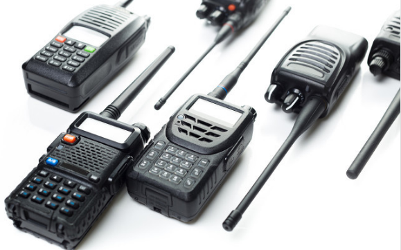 为什么数字对讲机不需要依赖基站就能够实现通讯呢