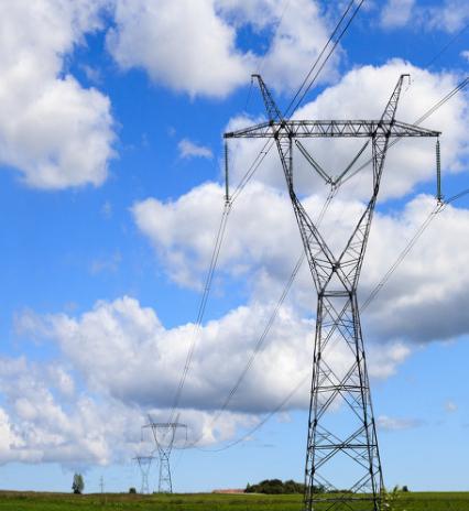 國家電網:建設新型農村電網,推動鄉村產業電氣化