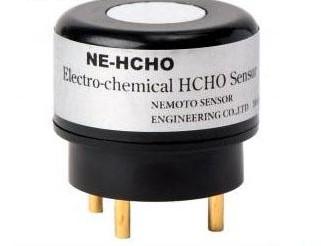 温湿度数字传感器对浓度甲醛的检测与影响