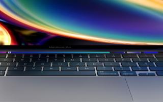 macOS的Face ID上的macOS Beta代码提示