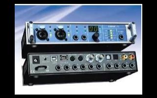usb音频接口有哪些