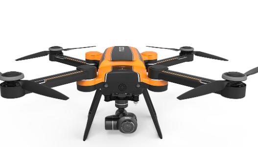 簡述工業級無人機和消費級無人機的區別