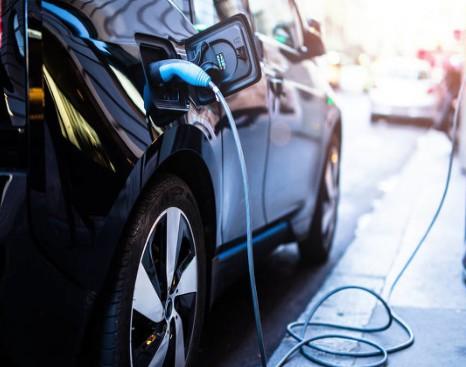 通用汽车公司宣布计划在2023年之前在全球推出20款新型电动汽车