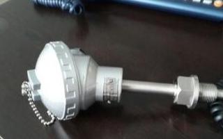 供暖温度传感器常见故障及解决办法
