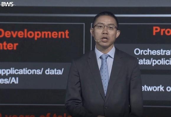 为什么说华为服务向数字化转型是一个长期的历程?