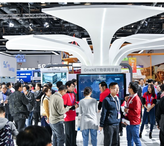 北京信息通信共同领航数字新基建,共享5G新生活