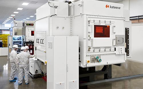 天马预订喷墨打印系统,扩大下一代OLED屏幕研发项目
