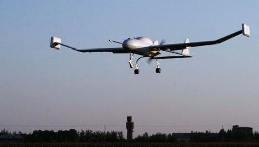 大疆的MG-1系列无人机在工业行业上的应用