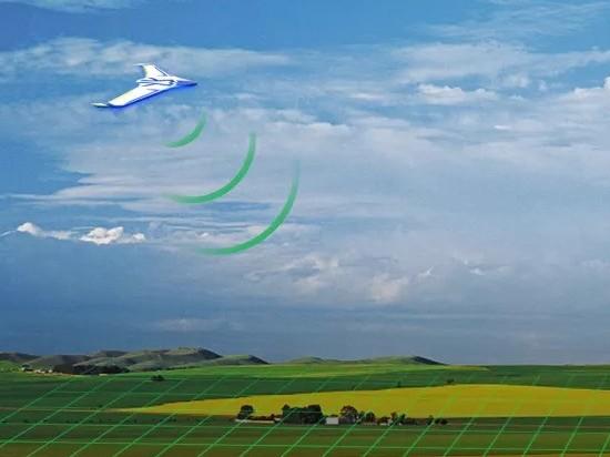 无人机等高线坡地作业航线大大提升了作业效率并且降低了作业坠机风险